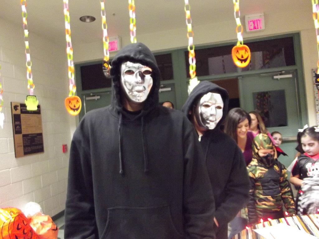 FCCLA Halloween Party 2012_030