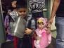 FCCLA Halloween Party