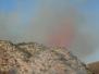 Fire in Winkelman