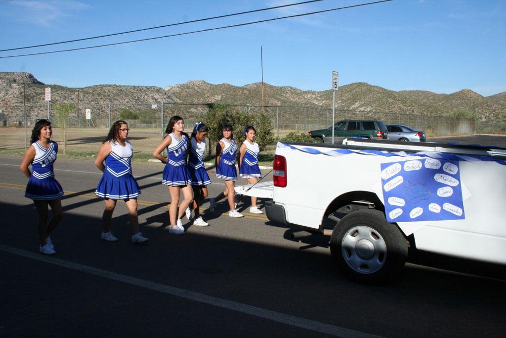 Hayden High School Homecoming_049