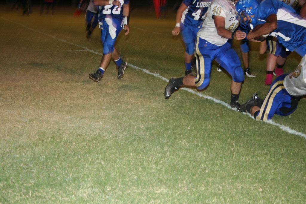 Hayden High School Homecoming_082