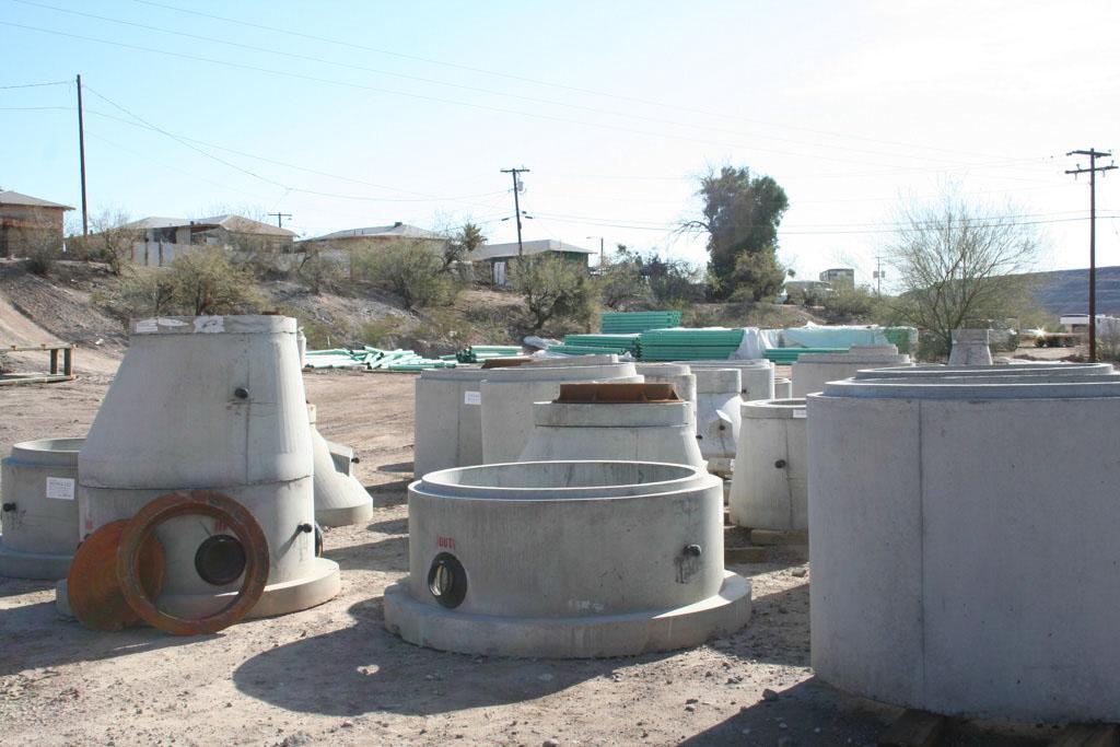 Hayden Wastewater Treatment_021