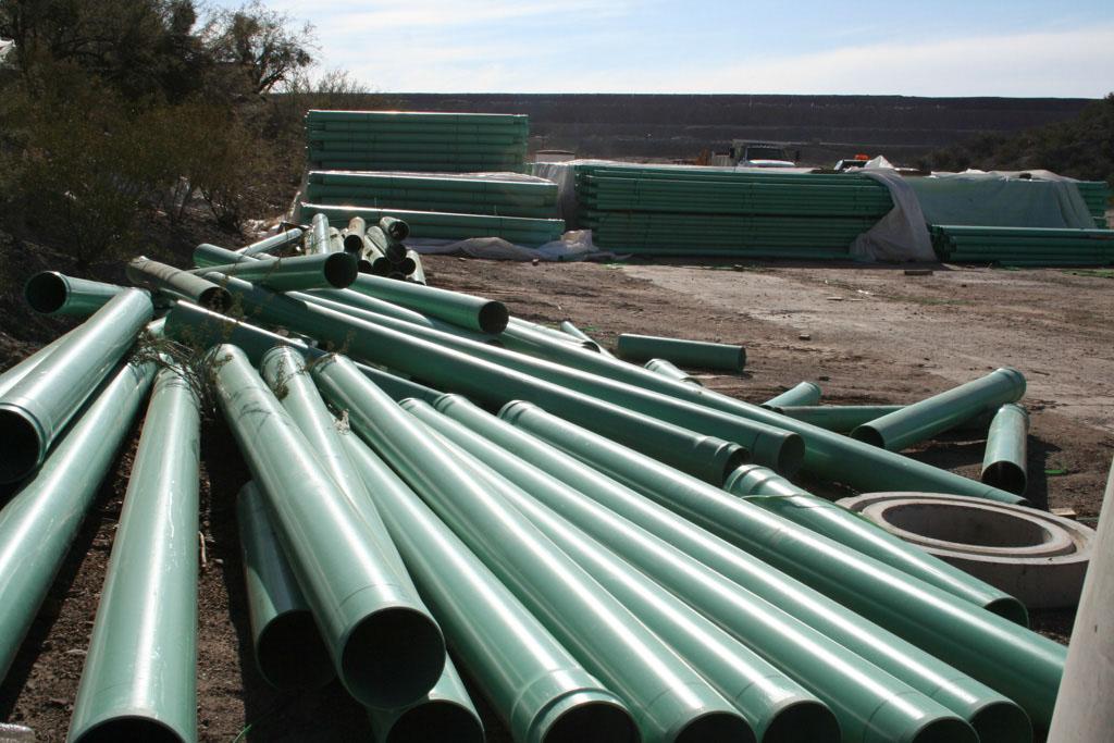 Hayden Wastewater Treatment_025