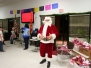 Hayden-Winkelman Santa 2012