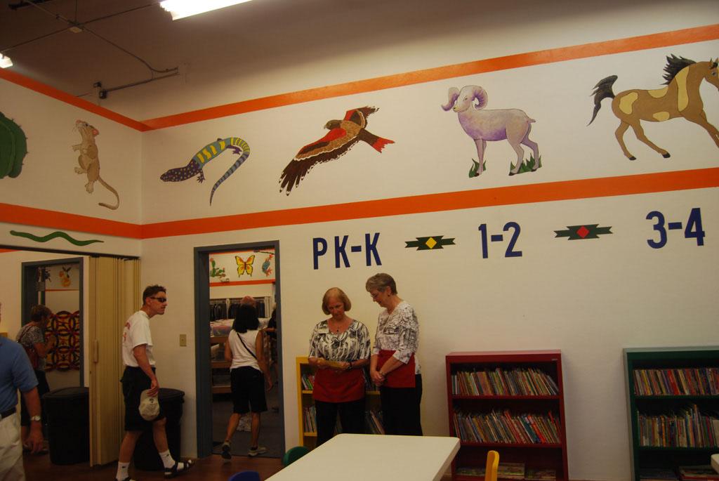 Kids' Closet Grand Opening_044