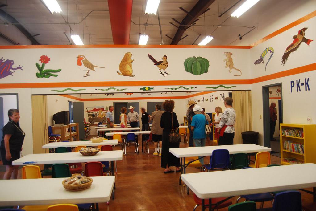 Kids' Closet Grand Opening_083