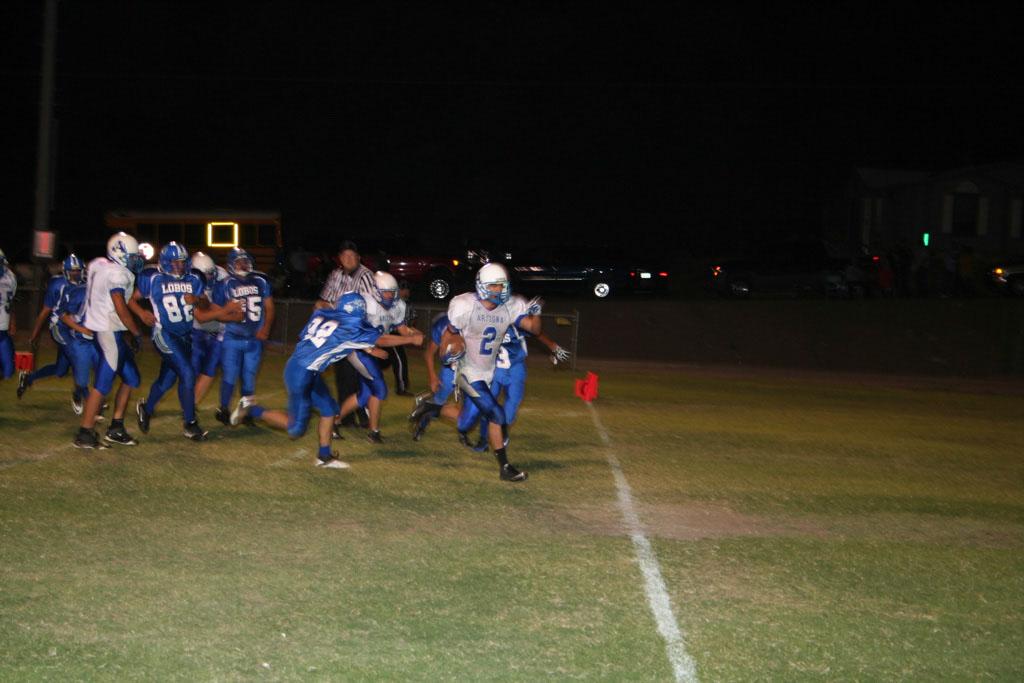 Lobo football vs ASDB_007