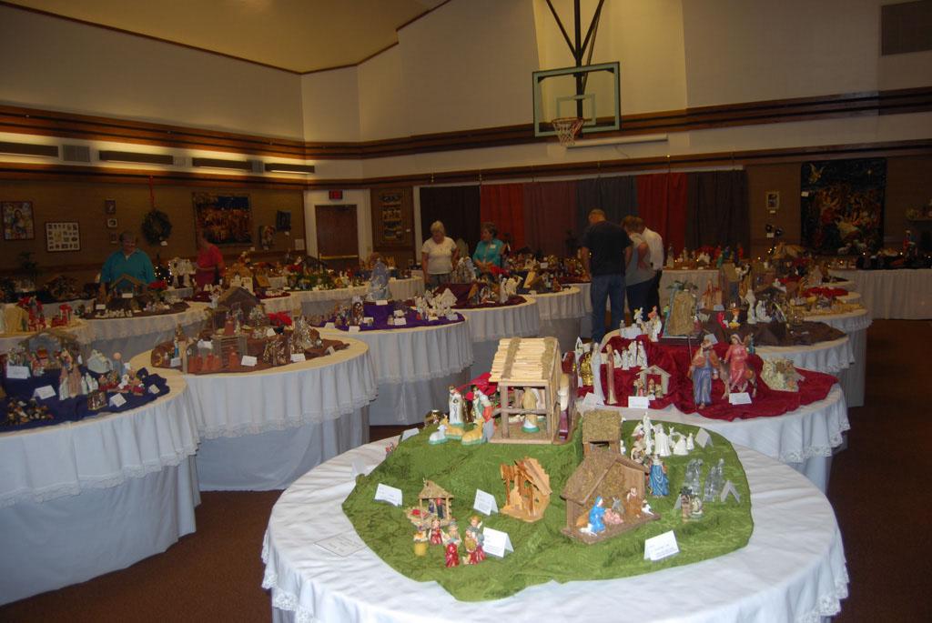 Nativity Displays 2012_001