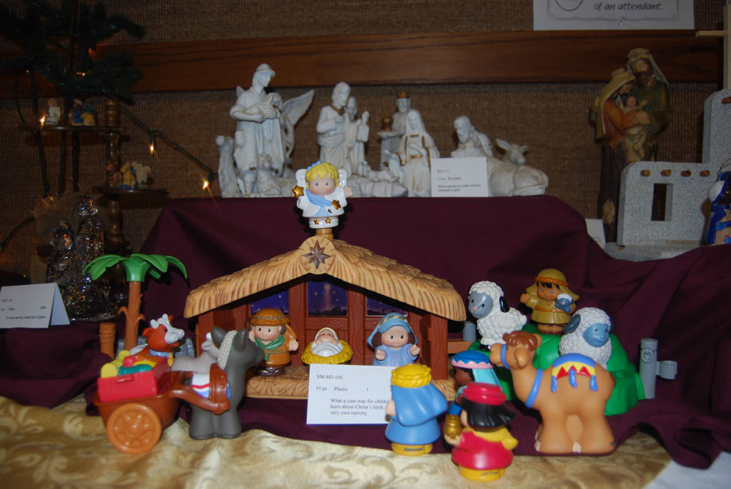 Nativity Displays 2012_002
