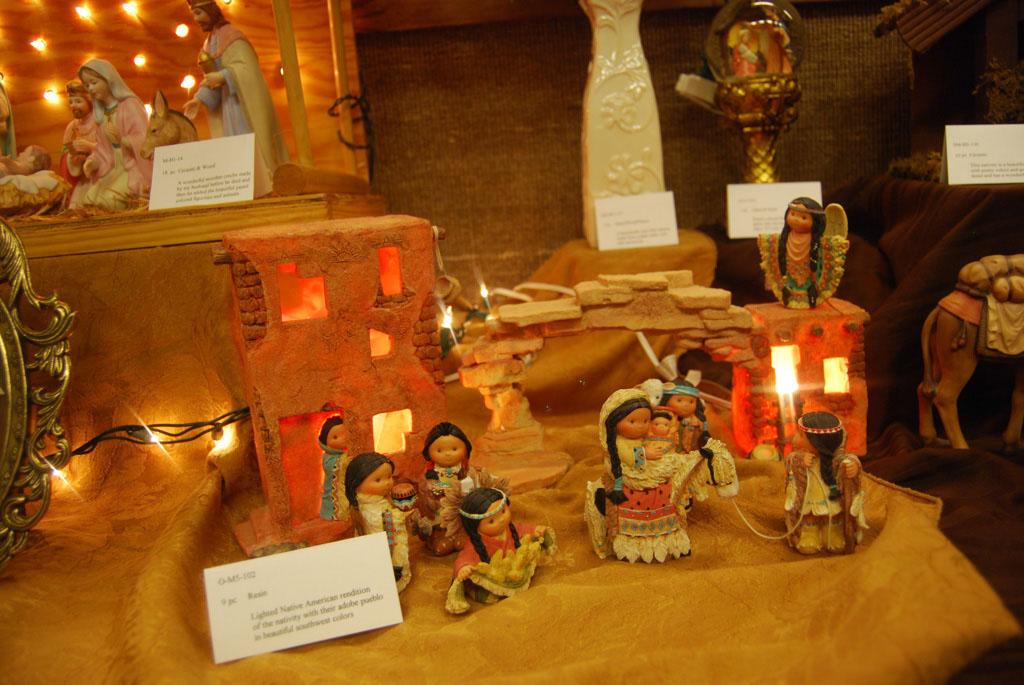 Nativity Displays 2012_013