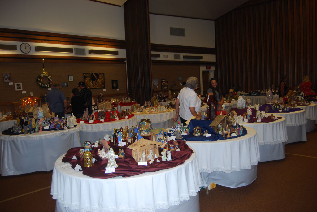 Nativity Displays 2012_022