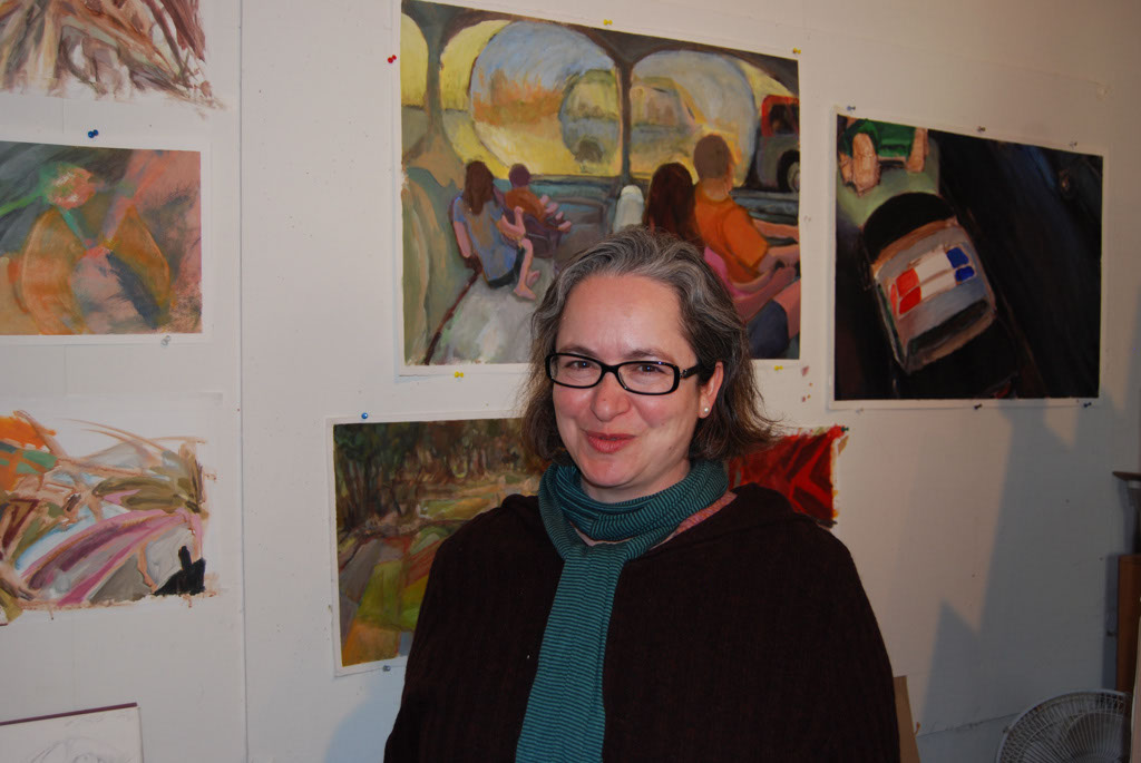 Oracle Artist Studio Tour_085