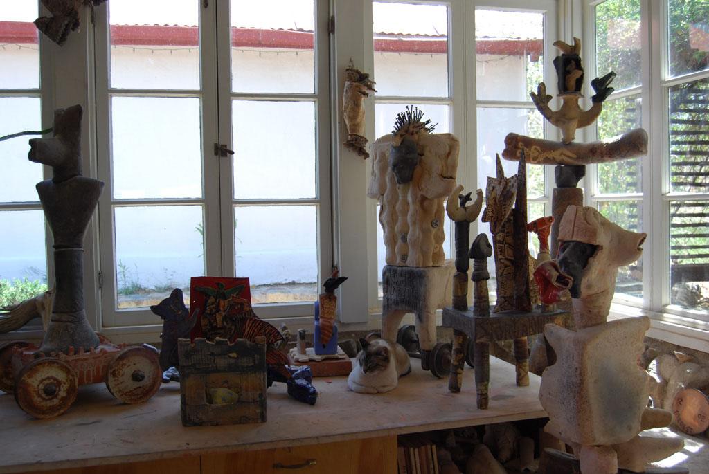 Oracle Artist Studio Tour_086