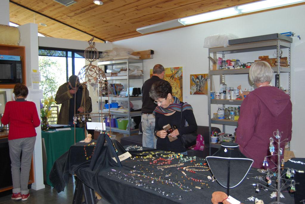 Oracle Artist Studio Tour_113