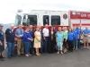 Oracle Ridge Mine Donation Ceremony _008