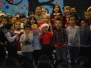 Oracle Ridge Pre-School Kindergarten Students Perform at Mt. Vista 2012