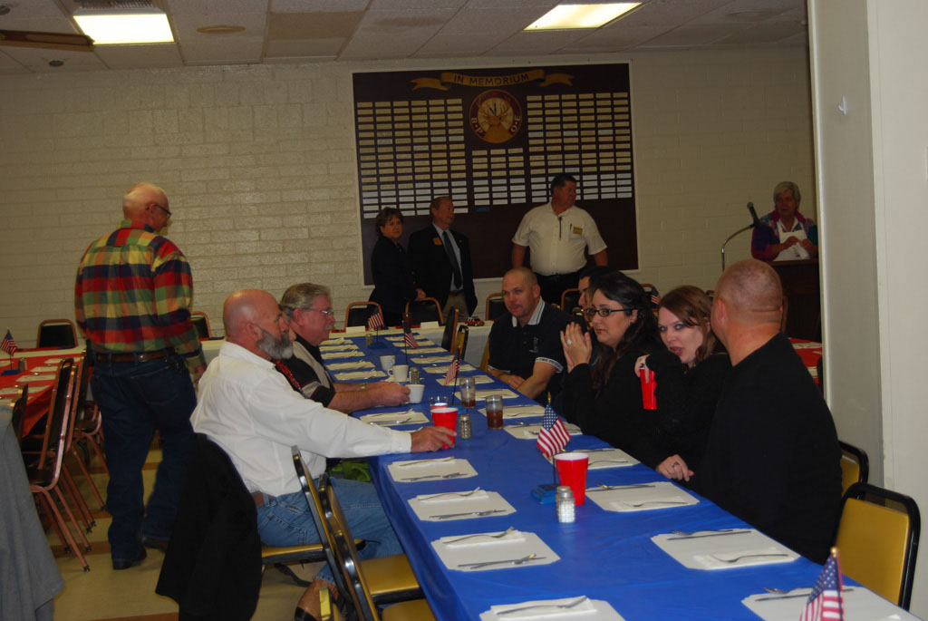 San Manuel Elks 2013 First Responders Dinner_013