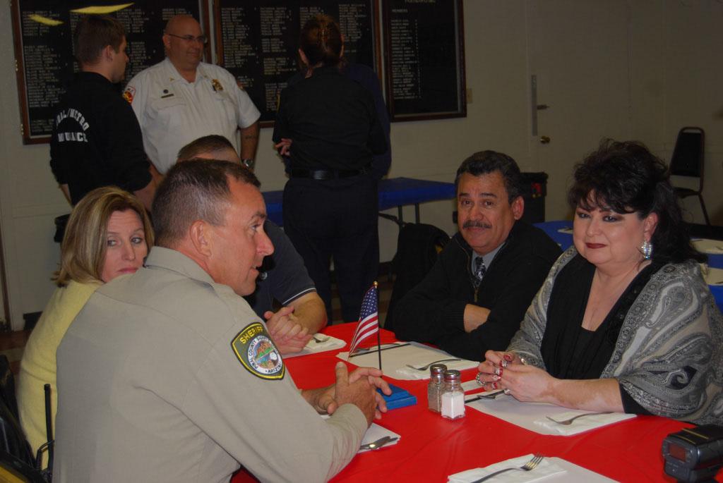 San Manuel Elks 2013 First Responders Dinner_016