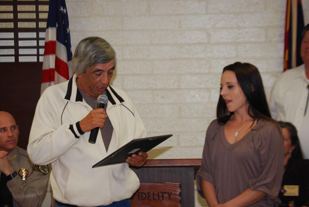 San Manuel Elks 2013 First Responders Dinner_070