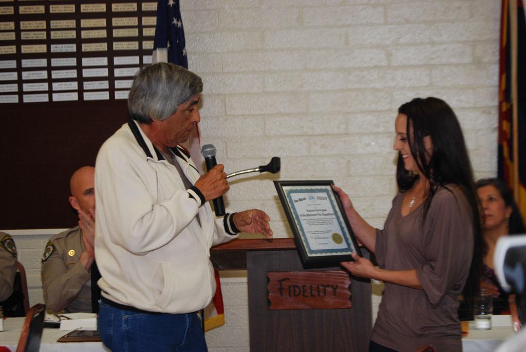 San Manuel Elks 2013 First Responders Dinner_071