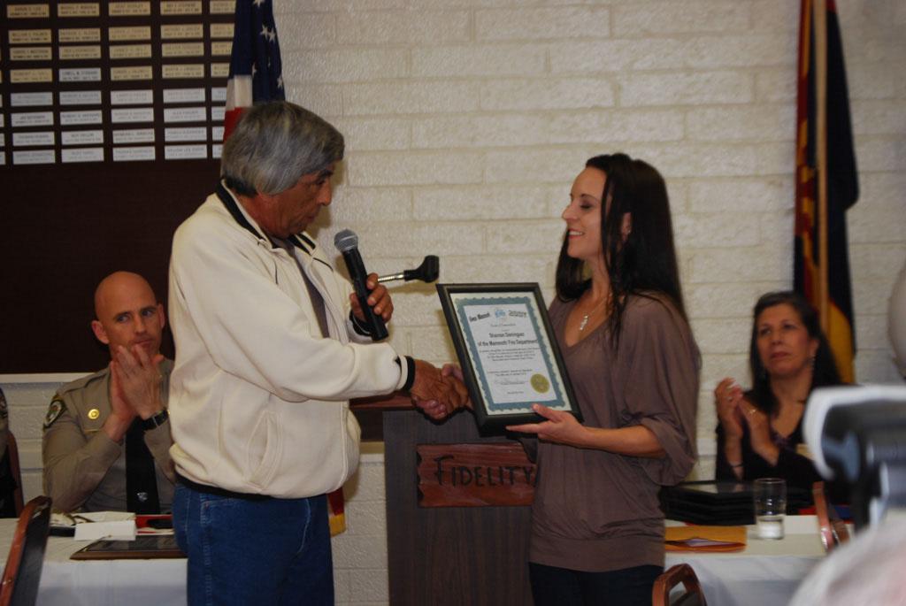 San Manuel Elks 2013 First Responders Dinner_072