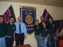 San Manuel Rotary 2012
