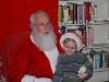 Santa visits the Mammoth Library 2012_025