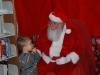 Santa visits the Mammoth Library 2012_027