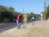 Sierra Oaks School Adopt a Highway_003