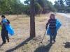 SIERRA OAKS SCHOOL CLEANING MT. LEMMON HIGHWAY