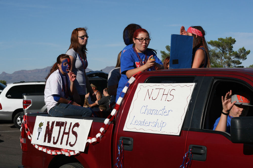 SMHS Homecoming _074