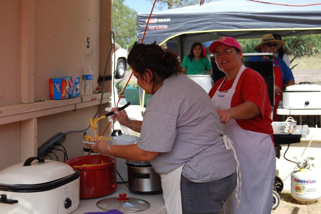 St. Helen's Fiesta 032