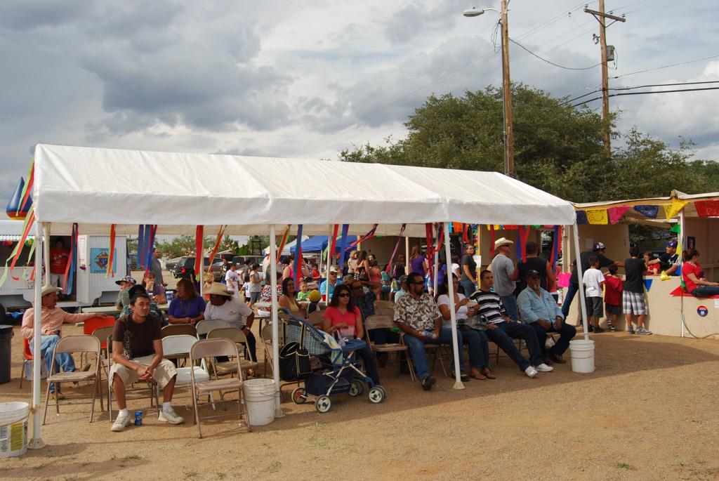 St. Helen's Fiesta 101