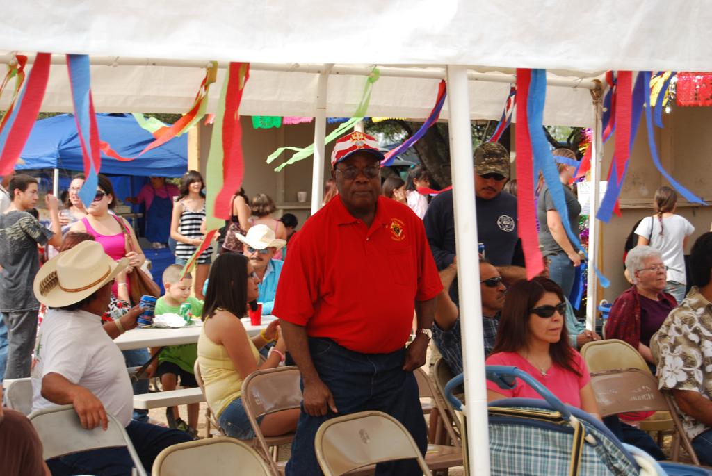 St. Helen's Fiesta 103