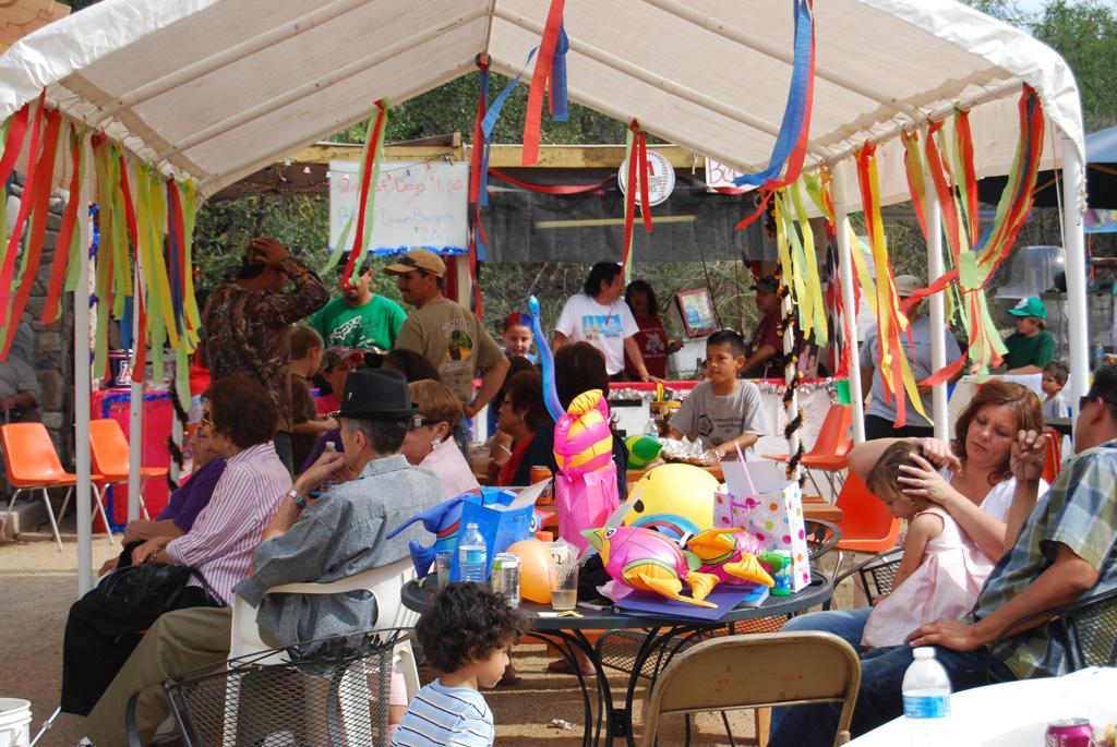 St. Helen's Fiesta 104