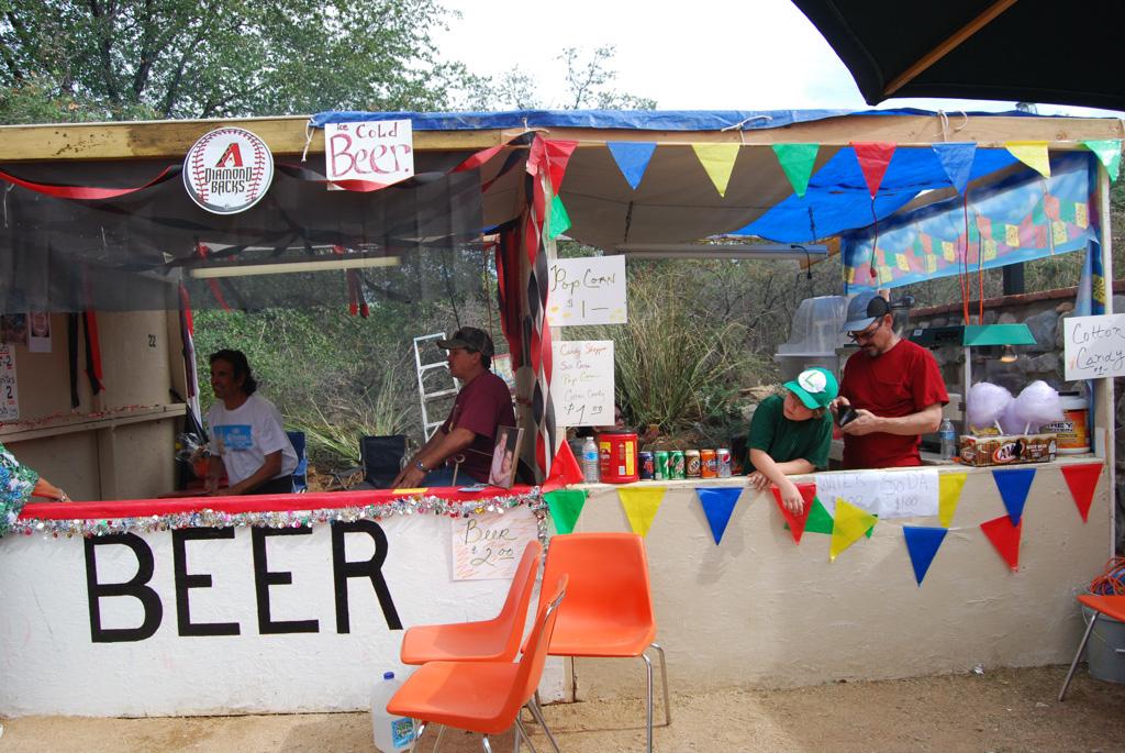St. Helen's Fiesta 106