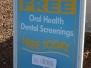 Sun Life Dental Screening & Street Fair