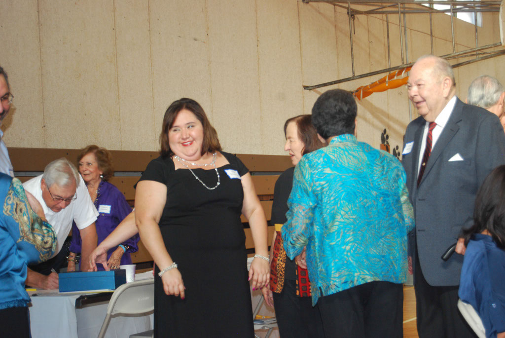 Superior High School Hall of Fame 5th Annual Induction Ceremony _021