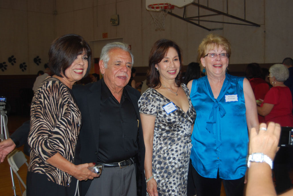Superior High School Hall of Fame 5th Annual Induction Ceremony _022