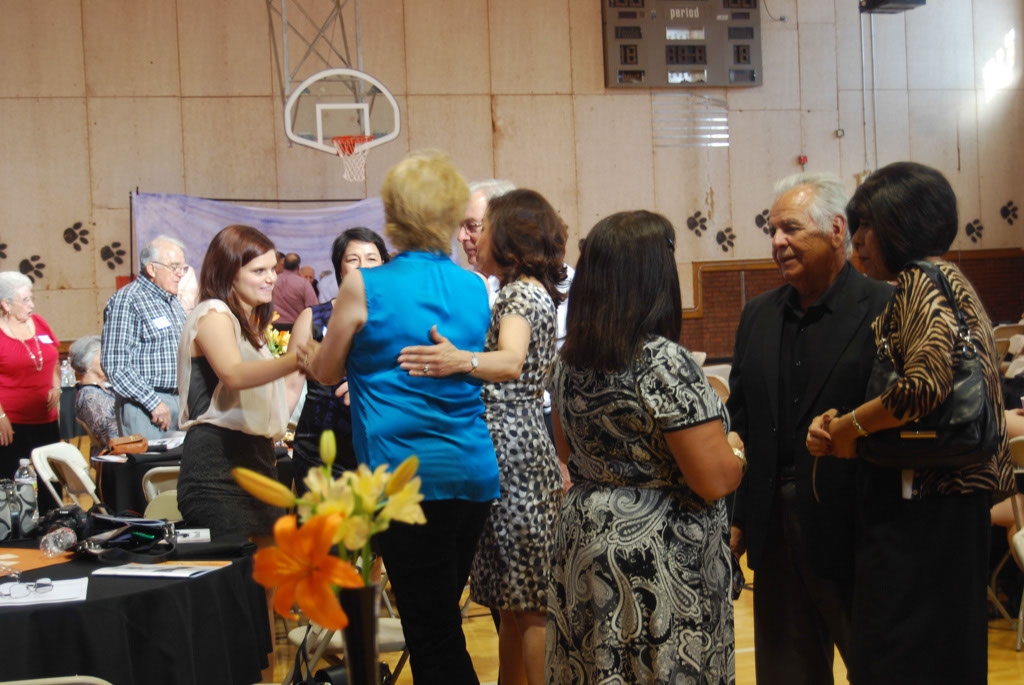Superior High School Hall of Fame 5th Annual Induction Ceremony _023