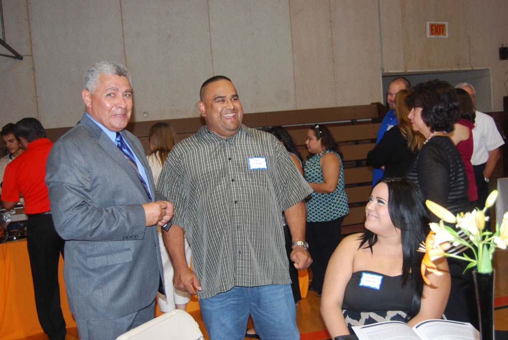 Superior High School Hall of Fame 5th Annual Induction Ceremony _026