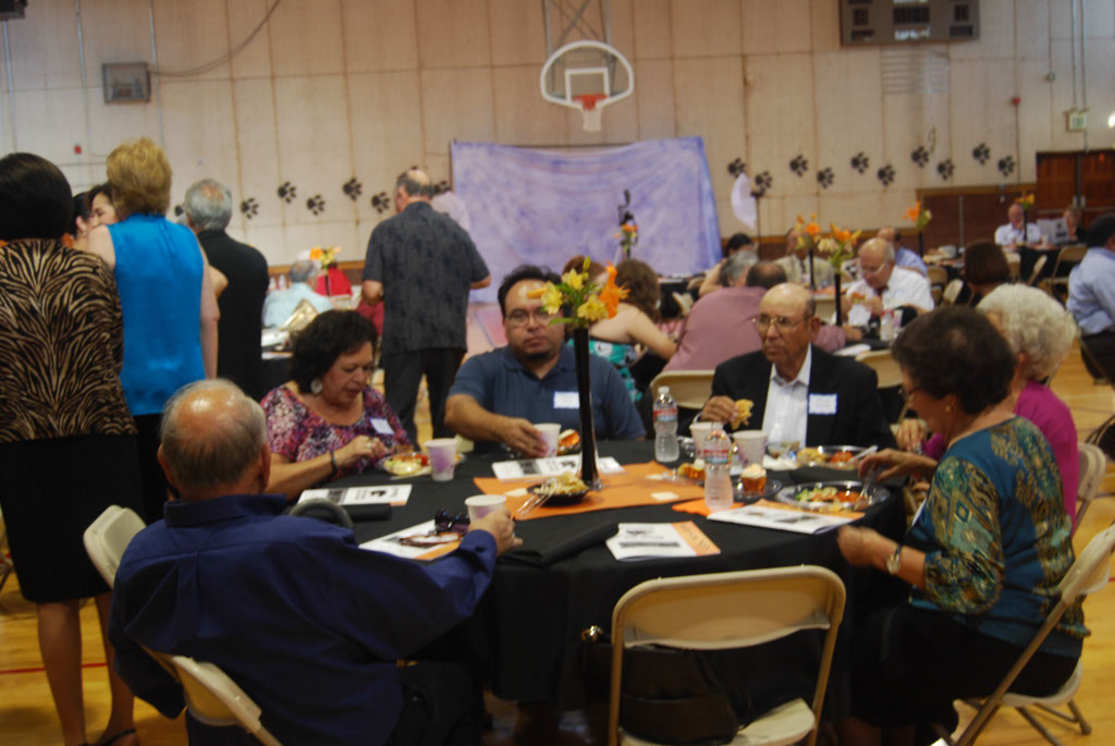 Superior High School Hall of Fame 5th Annual Induction Ceremony _027