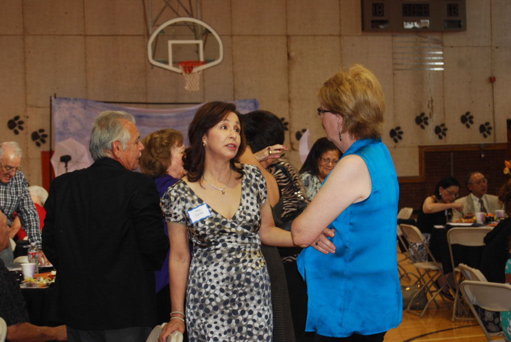 Superior High School Hall of Fame 5th Annual Induction Ceremony _029