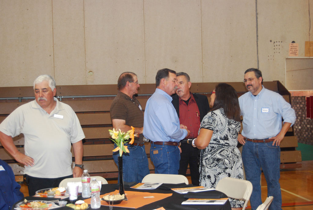 Superior High School Hall of Fame 5th Annual Induction Ceremony _032