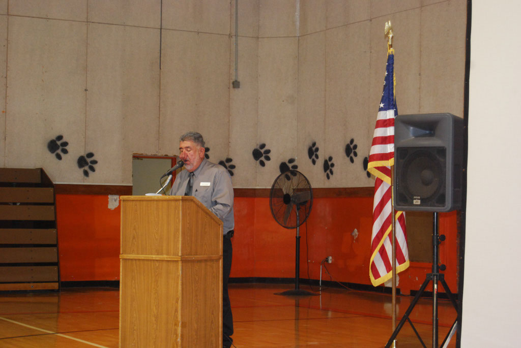 Superior High School Hall of Fame 5th Annual Induction Ceremony _037