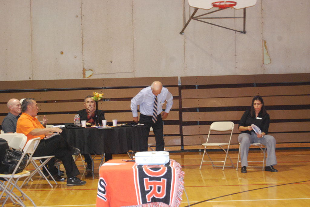 Superior High School Hall of Fame 5th Annual Induction Ceremony _041
