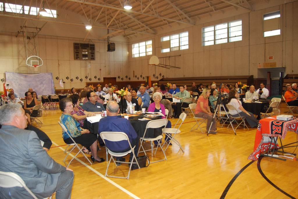 Superior High School Hall of Fame 5th Annual Induction Ceremony _045