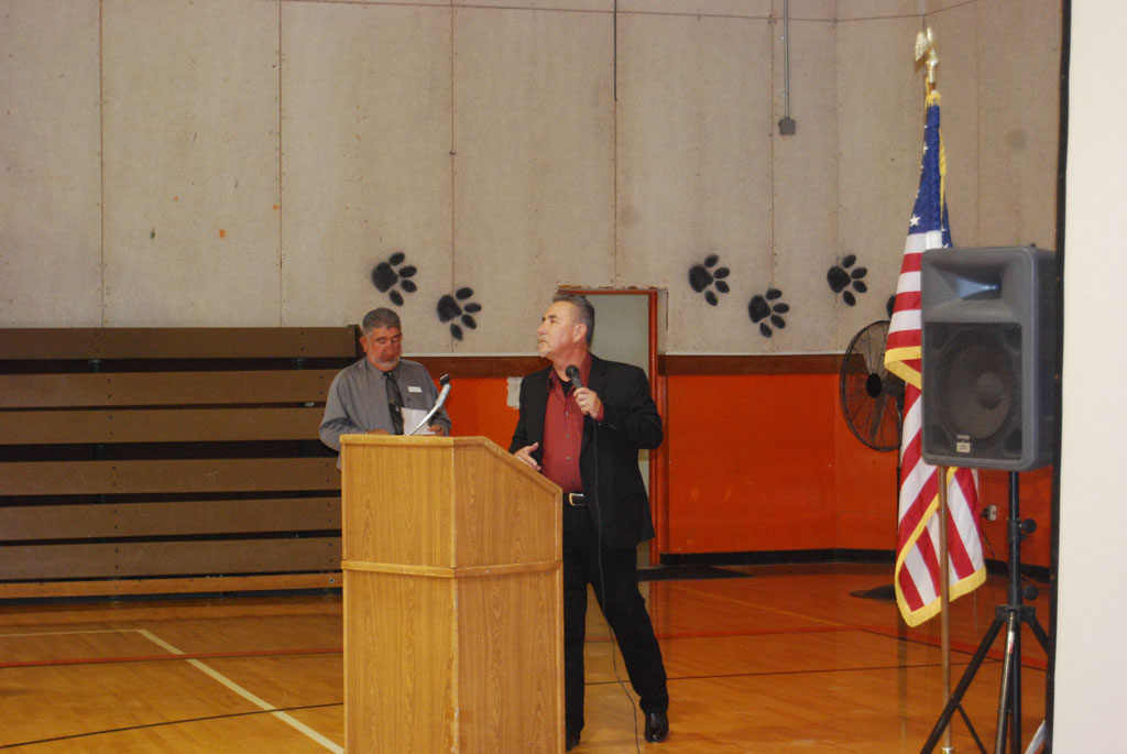 Superior High School Hall of Fame 5th Annual Induction Ceremony _048