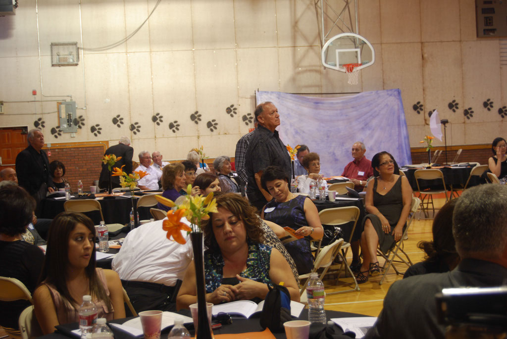 Superior High School Hall of Fame 5th Annual Induction Ceremony _052