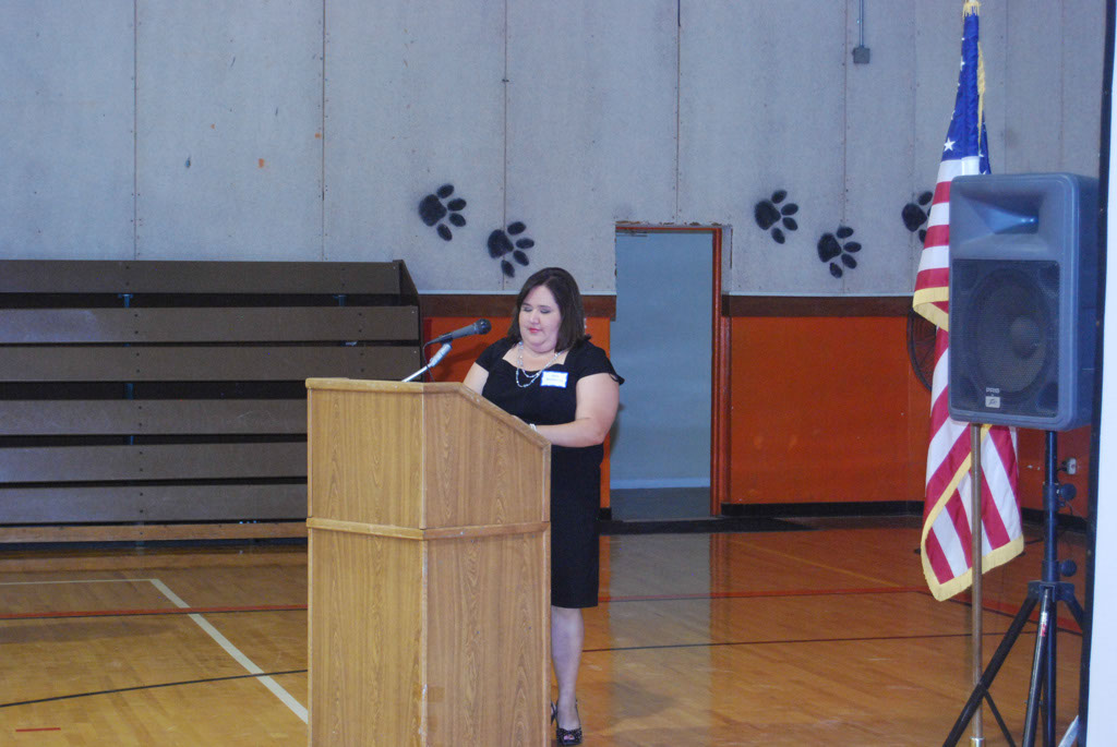 Superior High School Hall of Fame 5th Annual Induction Ceremony _055